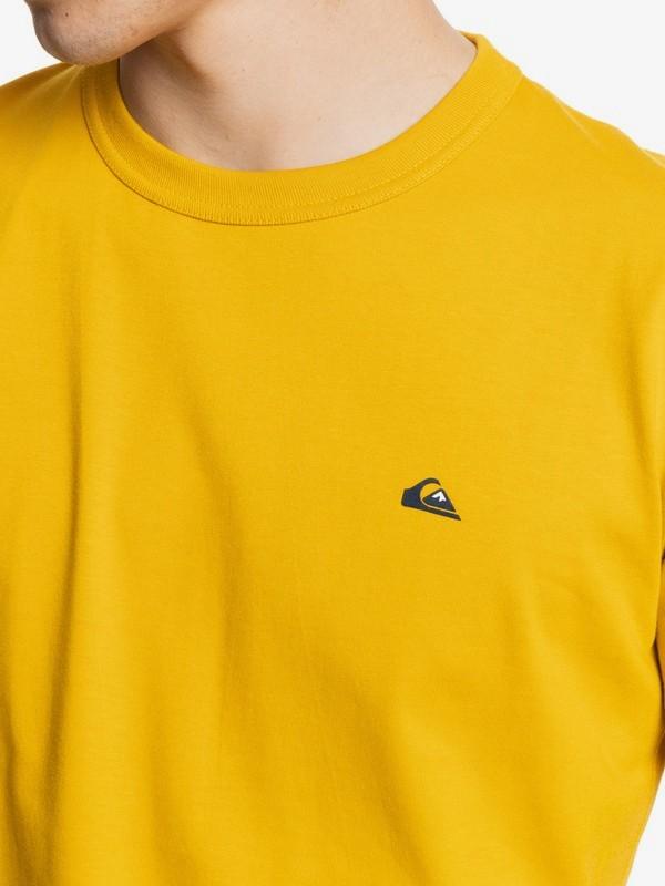 Essentials - Organic  T-Shirt for Men  EQYKT04092