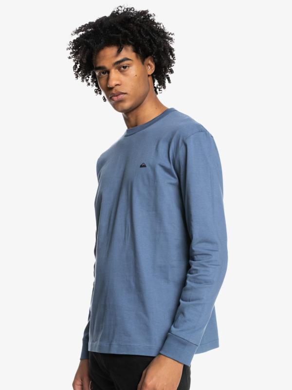 Essentials - Organic Long Sleeve T-Shirt for Men  EQYKT04093