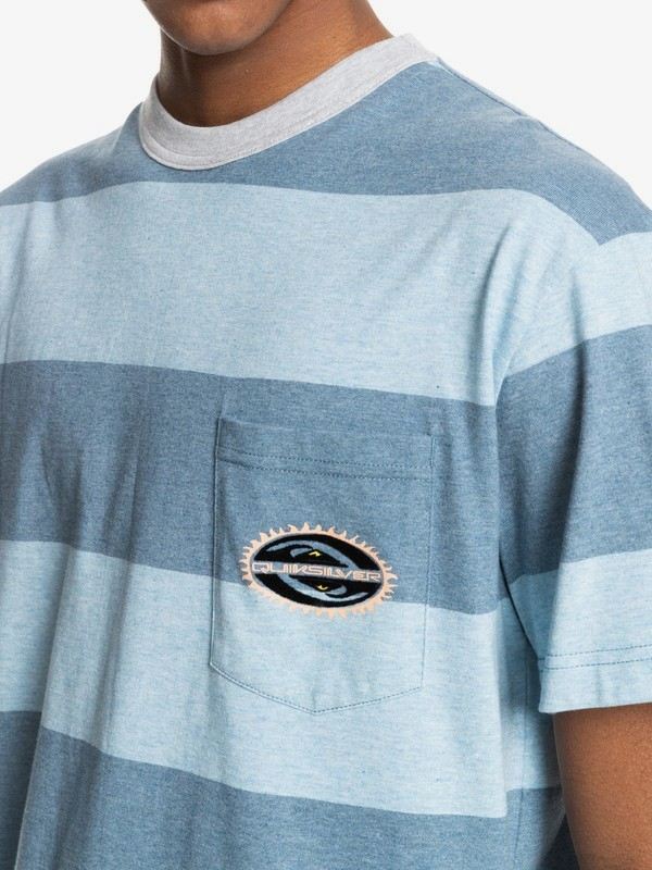 Full Charge - Organic T-Shirt for Men  EQYKT04101