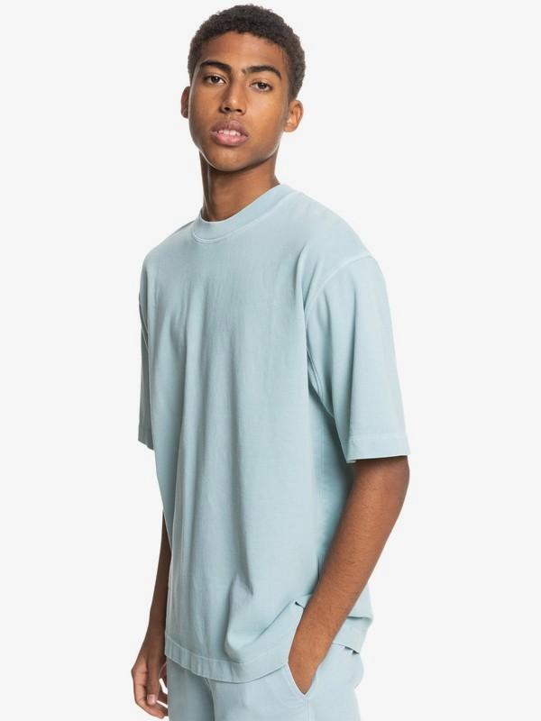 General Echo - Organic T-Shirt for Men  EQYKT04105
