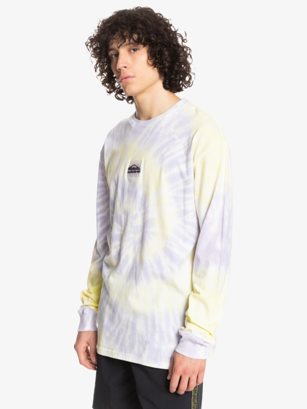 Originals Native - Organic Long Sleeve T-Shirt for Men  EQYKT04111