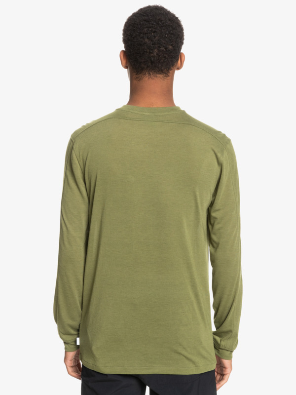 Dry Valley - Long Sleeve T-Shirt for Men  EQYKT04115