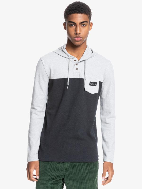 Dynamite - Hooded T-Shirt for Men  EQYKT04134