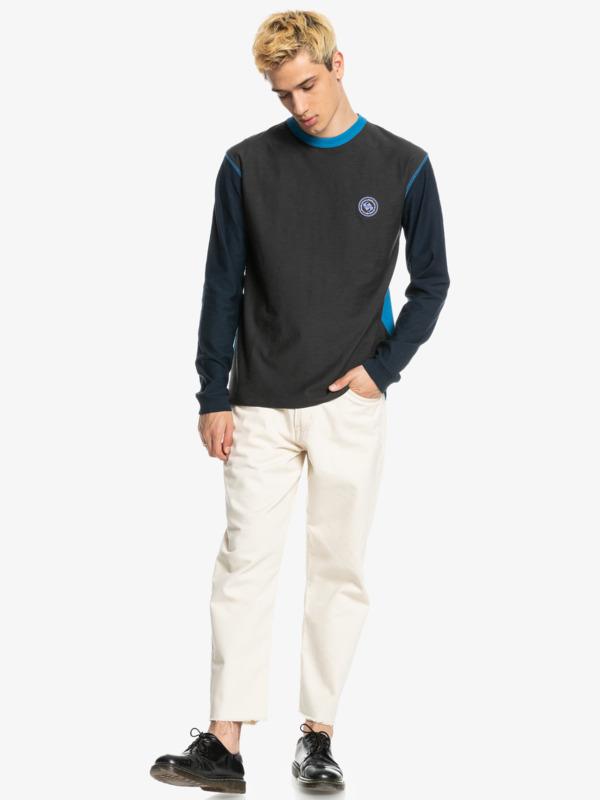 Hue - Long Sleeve T-Shirt for Men  EQYKT04152