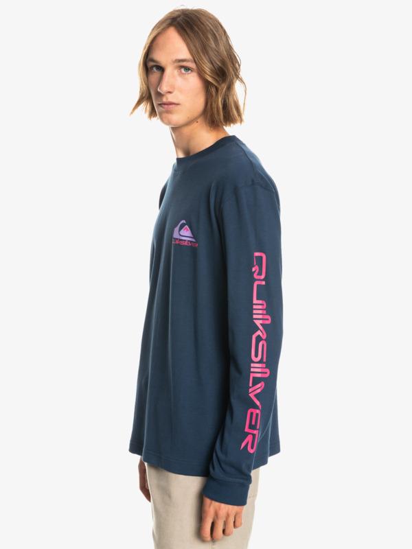 Pique - Long Sleeve T-Shirt for Men  EQYKT04170