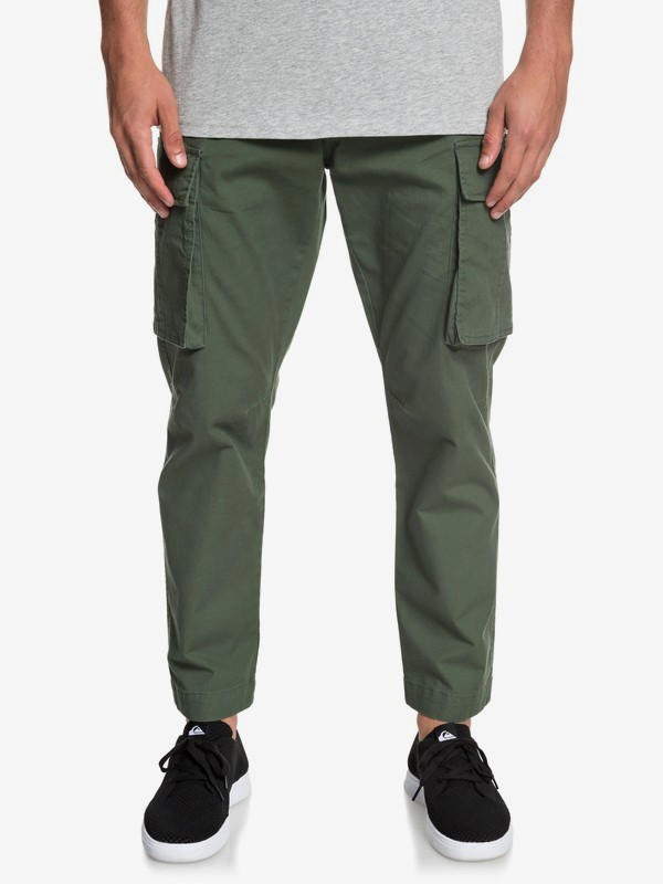 Free Mantle - Cargo Trousers for Men  EQYNP03164