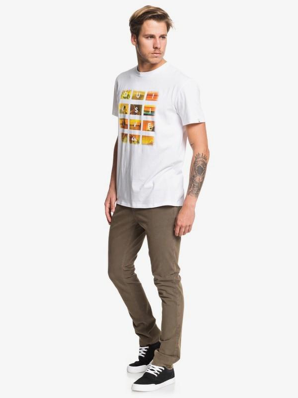 Krandy Slim - Chinos for Men  EQYNP03169