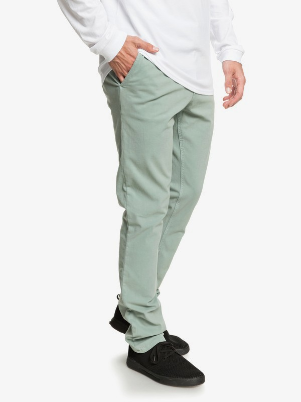 Krandy Slim - Chinos for Men  EQYNP03169