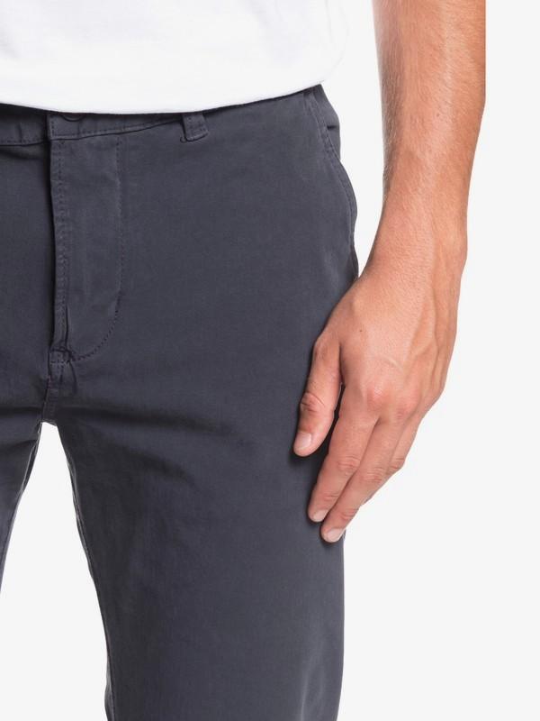 Krandy - Straight Fit Chinos for Men  EQYNP03170