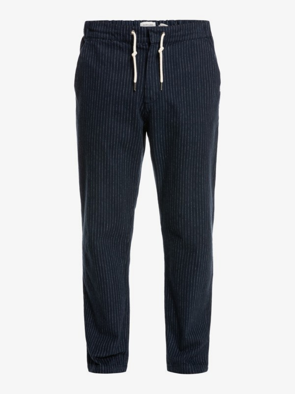 Mix- Relaxed Fit Trousers for Men  EQYNP03217