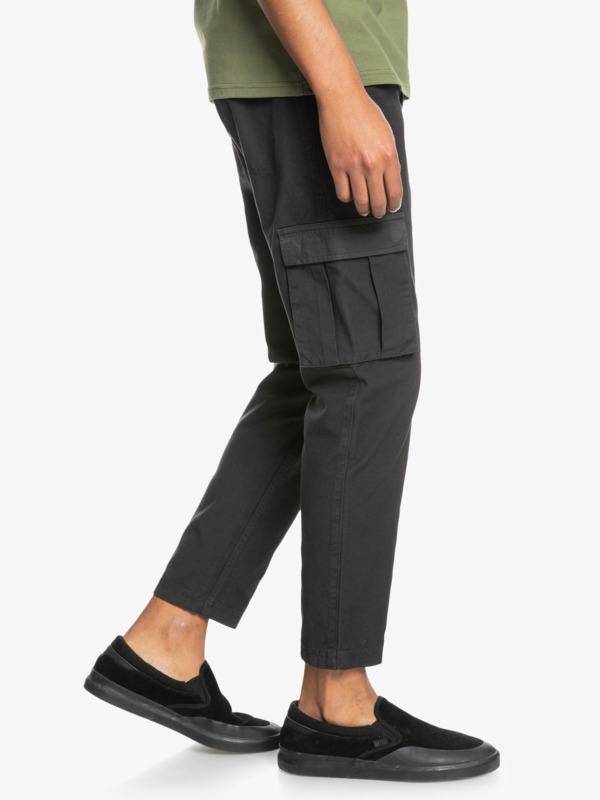 Quiksilver - Cargo Trousers for Men  EQYNP03219