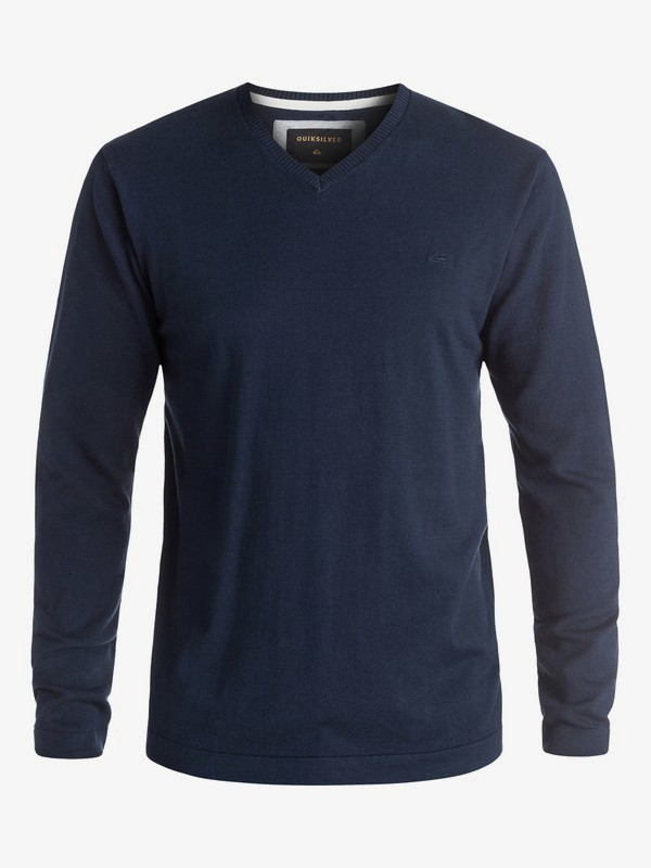 Everyday Kelvin - V-Neck Sweatshirt for Men  EQYSW03141