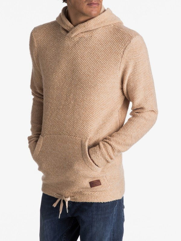 Lupao - Hooded Jumper for Men  EQYSW03187