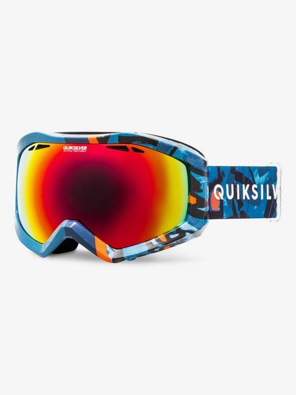 0 Fenom Art Series - Máscara de snowboard/esquí Azul EQYTG03039 Quiksilver