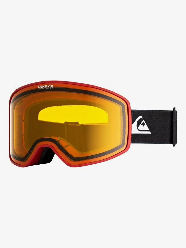 Storm Bad Weather - Snowboard/Ski Goggles for Men  EQYTG03074