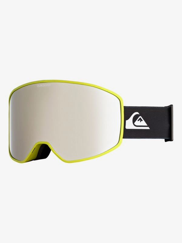 Storm Mirror - Snowboard/Ski Goggles for Men  EQYTG03077