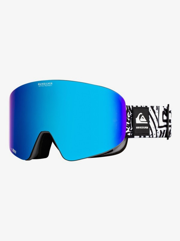 QS_Rc - Snowboard/Ski Goggles for Men EQYTG03083
