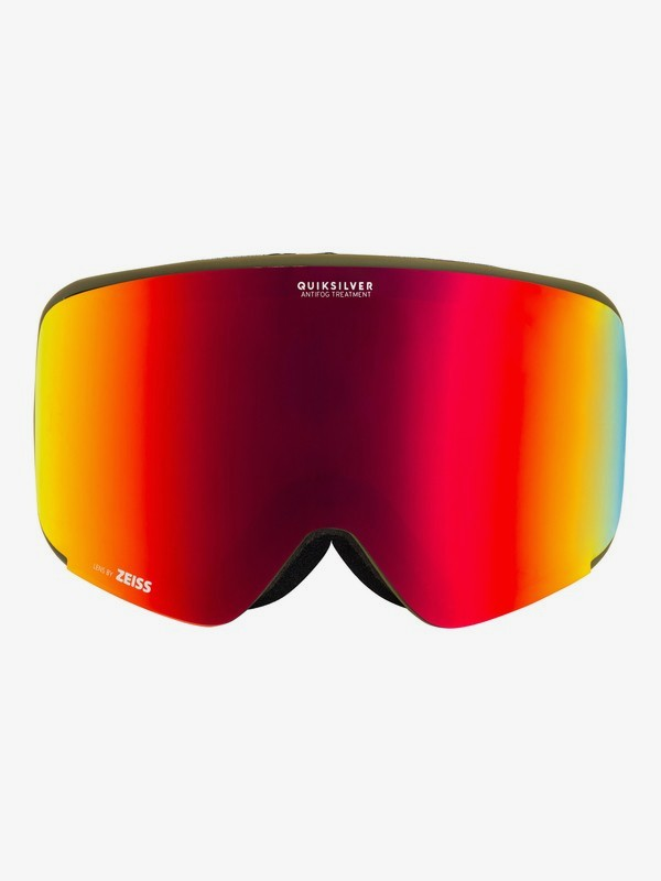 Switchback - Snowboard/Ski Goggles for Men  EQYTG03117