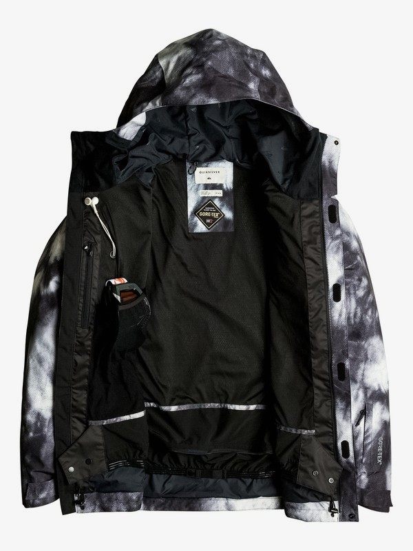 Forever Printed GORE-TEX 2L - Snow Jacket  EQYTJ03091