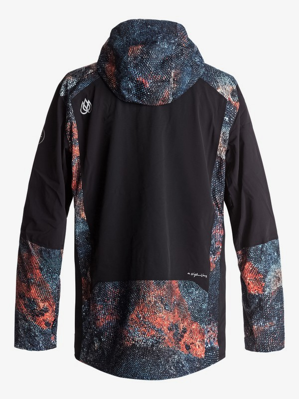 TR Stretch - Snow Jacket for Men  EQYTJ03114
