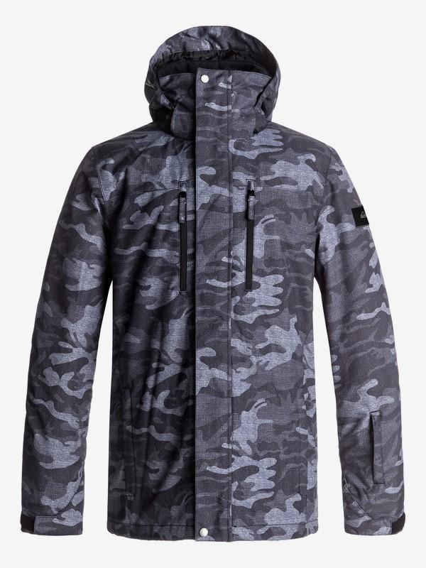 Mission - Snow Jacket for Men EQYTJ03128