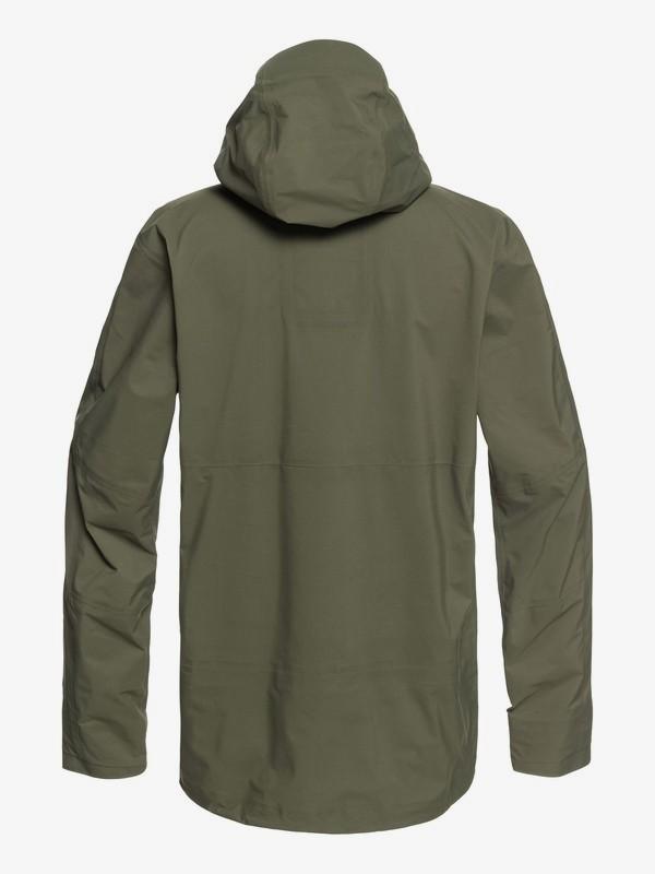Mamatus 3L GORE-TEX® - Shell Snow Jacket for Men  EQYTJ03168