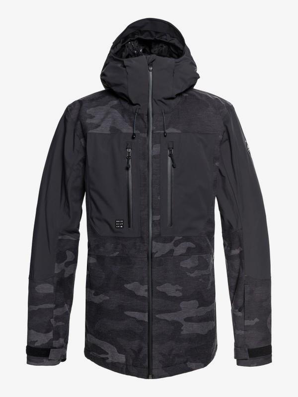 Fjord - Snow Jacket for Men  EQYTJ03175