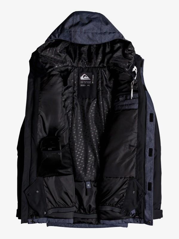 Mission - Snow Jacket for Men  EQYTJ03193