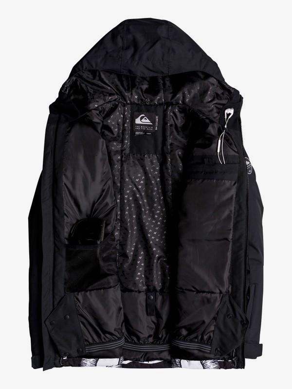 Mission Block - Snow Jacket for Men EQYTJ03194