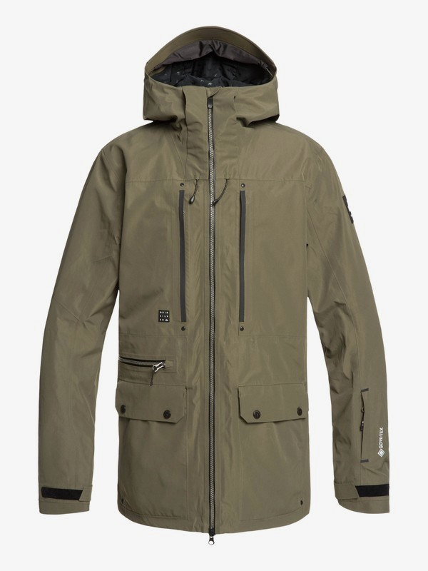 Black Alder 2L GORE-TEX® - Snow Jacket  EQYTJ03207
