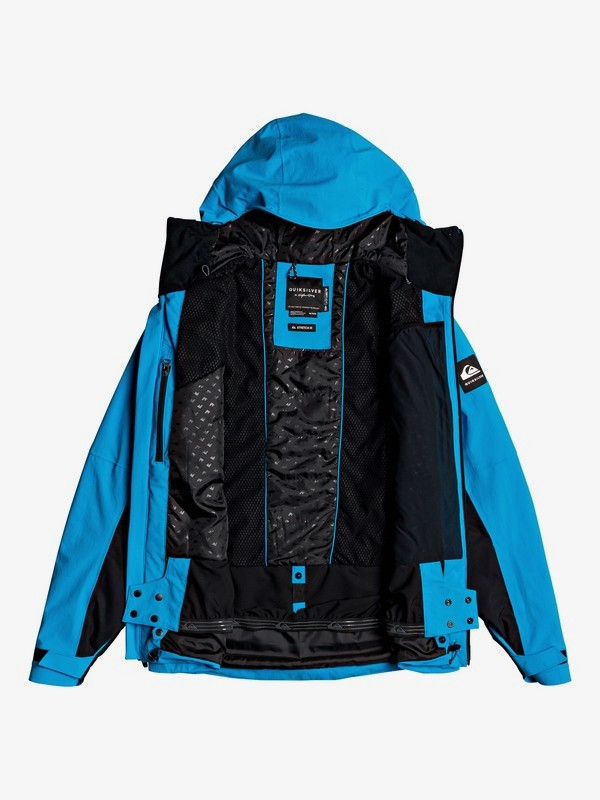 Stretch Fjord - Snow Jacket  EQYTJ03210