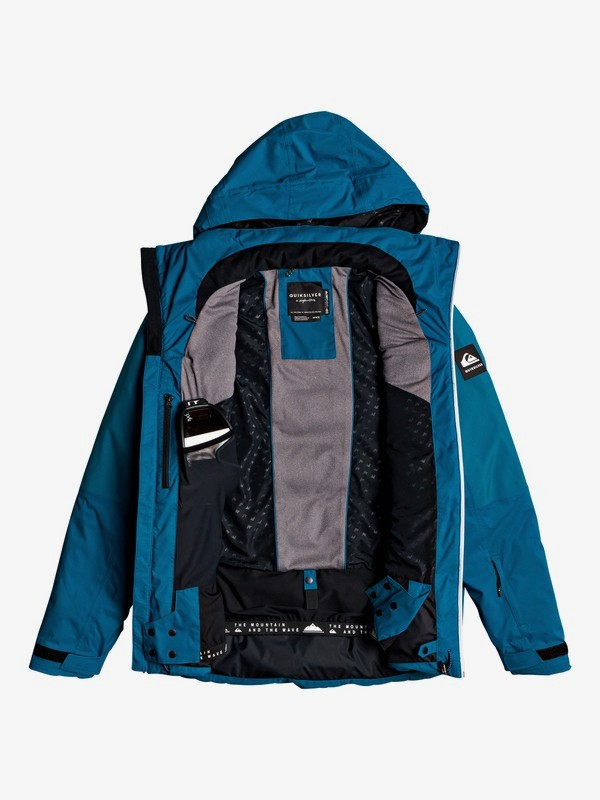 The Edge - Snow Jacket  EQYTJ03213