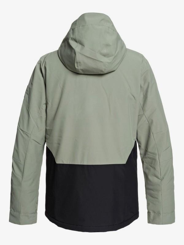 Sierra - Snow Jacket for Men  EQYTJ03218