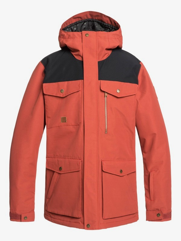 Raft - Snow Jacket for Men EQYTJ03227