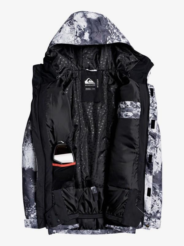 Mission - Snow Jacket for Men EQYTJ03230