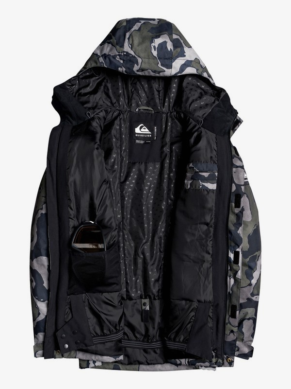 Mission - Snow Jacket for Men  EQYTJ03230