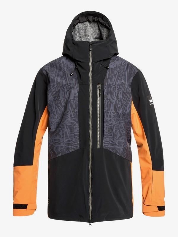 Travis Rice Stretch - Snow Jacket  EQYTJ03231