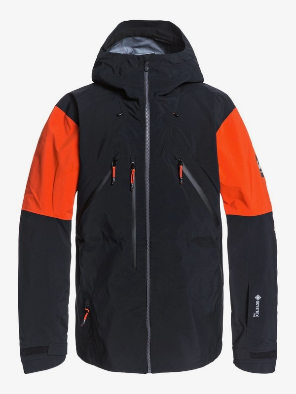 Highline Pro 3L GORE-TEX® - Shell Snow Jacket for Men  EQYTJ03250