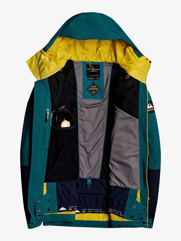 Forever 2L GORE-TEX® - Shell Snow Jacket for Men  EQYTJ03252