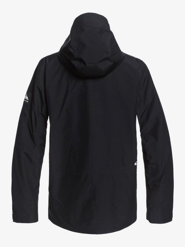Mission GORE-TEX® 2L - Shell Snow Jacket for Men  EQYTJ03253