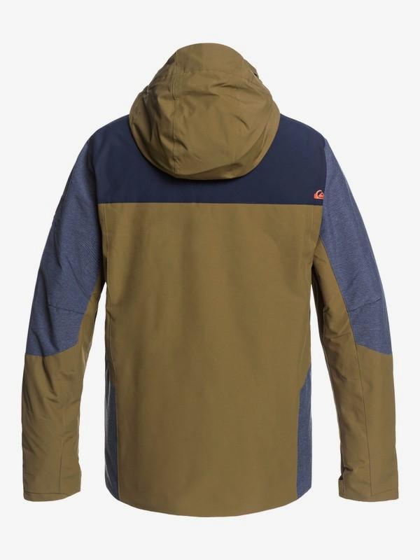 Mission Plus - Snow Jacket for Men  EQYTJ03260