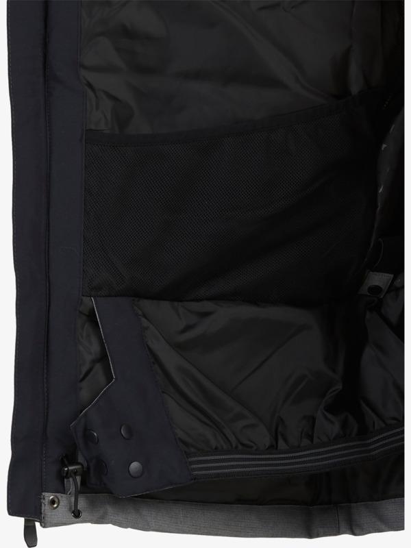 Mission Solid - Snow Jacket for Men EQYTJ03266