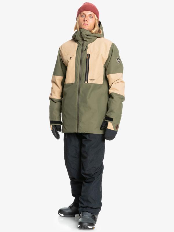 Tamarack - Snow Jacket for Men  EQYTJ03269