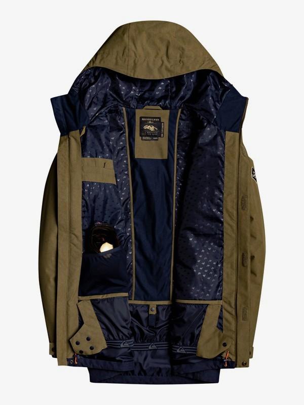 Horizon - Snow Jacket for Men EQYTJ03271