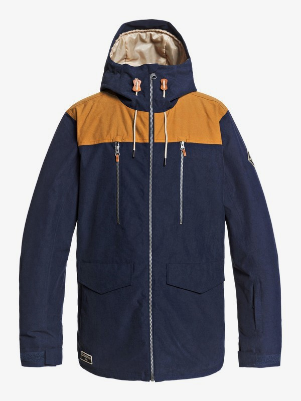 Fairbanks - Snow Jacket for Men  EQYTJ03273