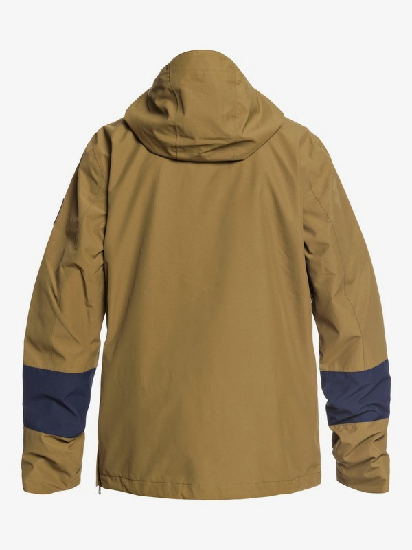 Steeze - Shell Snow Jacket for Men  EQYTJ03274