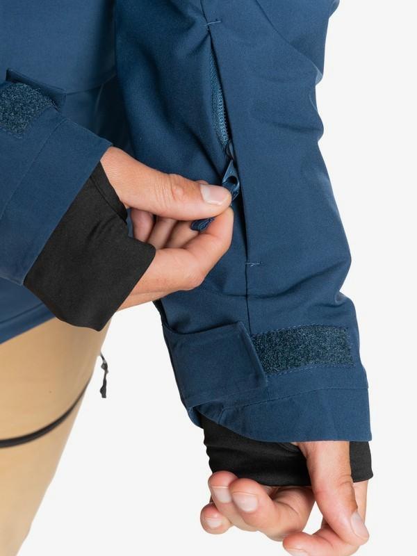 Quest Stretch - Snow Jacket for Men  EQYTJ03327