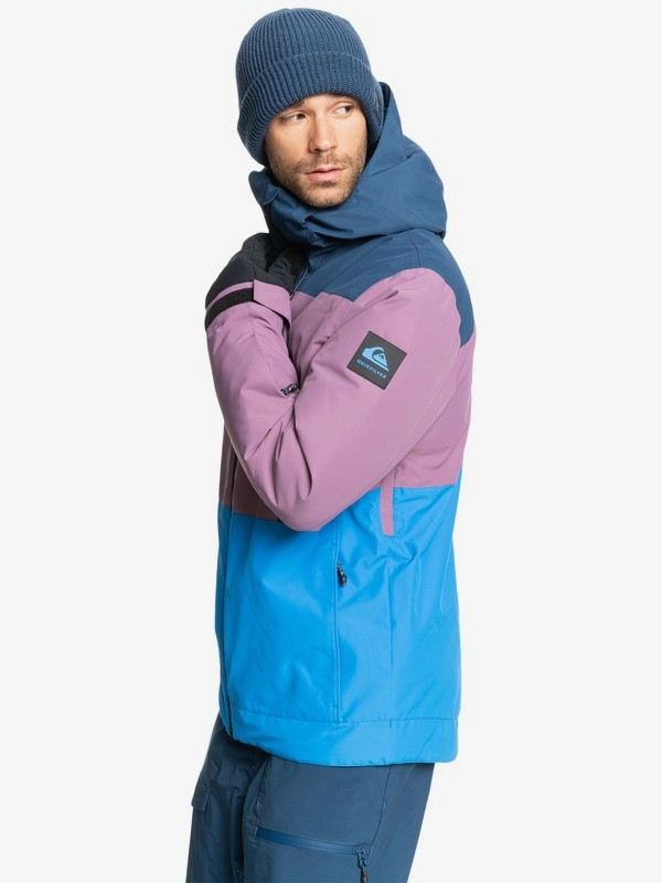 Sycamore - Snow Jacket for Men  EQYTJ03335