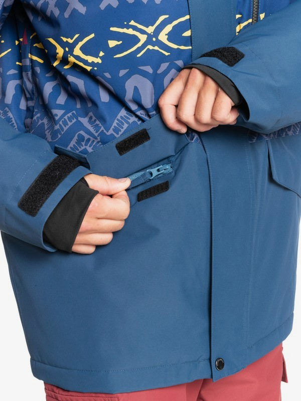 Mission - Snow Jacket for Men  EQYTJ03339