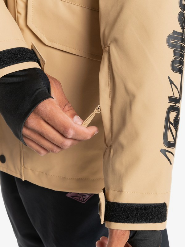 In - Snow Jacket for Men  EQYTJ03343